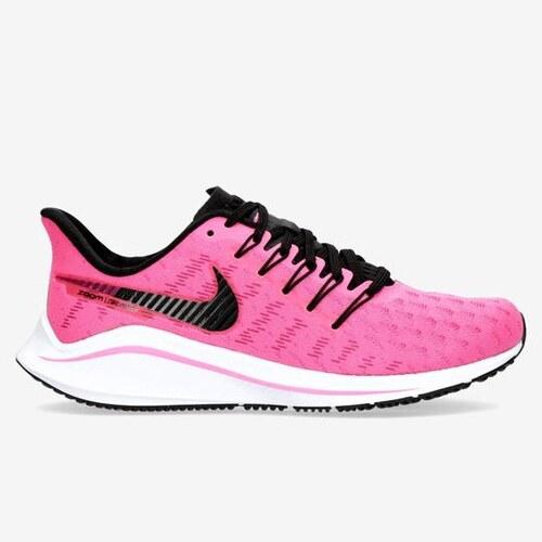 Fabricante recuperación Academia  Nike Air Zoom Vomero 14 - Fucsia - Zapatillas Running Mujer - GLAMI.es