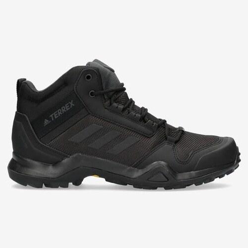 zapatillas adidas montaña hombre
