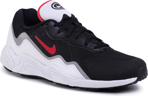 Zapatos NIKE Alpha Lite CI9137 007 BlackUniversity Red
