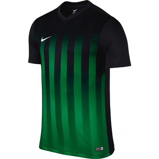 Nike LS Striped Division II JSY Camiseta, Hombre: Amazon.es