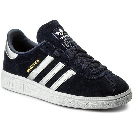 Munchen CQ2321 Zapatos adidas Glami es TrabluMsilveFtwwht SpLUGVzMq