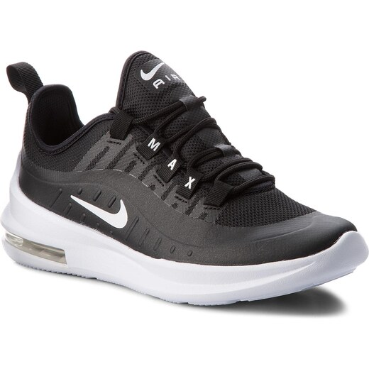 Zapatos NIKE Air Max Axis (GS) AH5222 001 BlackWhite