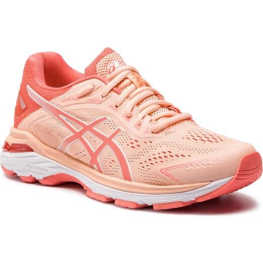 Zapatos ASICS GT 2000 7 1012A147 BakedpinPapaya 700