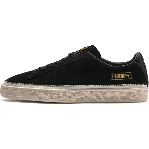 Zapatillas Puma Suede Trim 36963901 Talla 44,5 EU | 10 UK | 11 US | 29 CM
