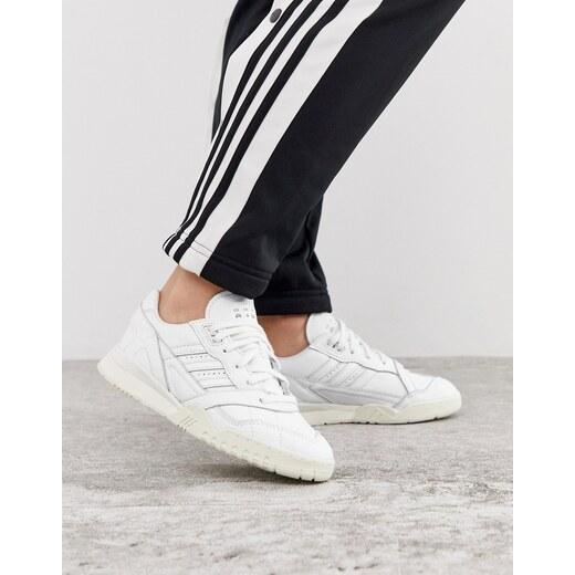 Zapatillas blancas A.R de adidas Originals