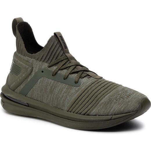 Sneakers PUMA Ignite Limitless Sr Evoknit 190484 03 Forest