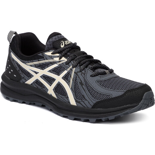 Zapatos ASICS - Frequent Trail 1011A034 Black/Birch 005 ...
