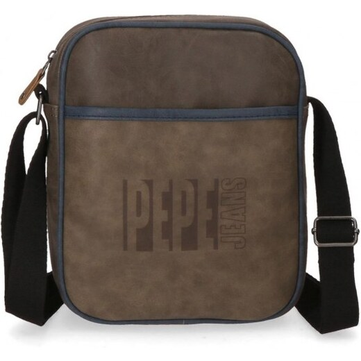 Bandolera grande Pepe Jeans Wildshire porta tablet