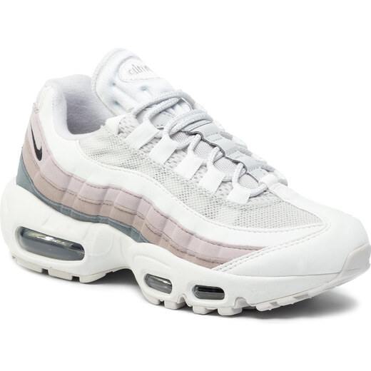 Zapatos NIKE Air Max 95 307960 022 Vast GreyOil Grey