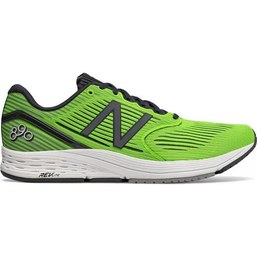 Zapatillas running New Balance M890OS6 verde hombre