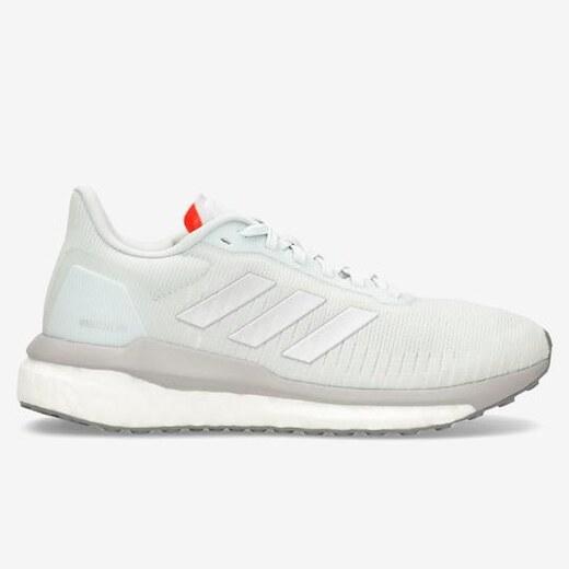 adidas Solar Drive 19 - Blanco - Zapatillas Running Mujer ...