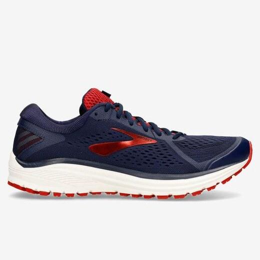 Brooks Aduro 6 Azul Zapatillas Running Hombre