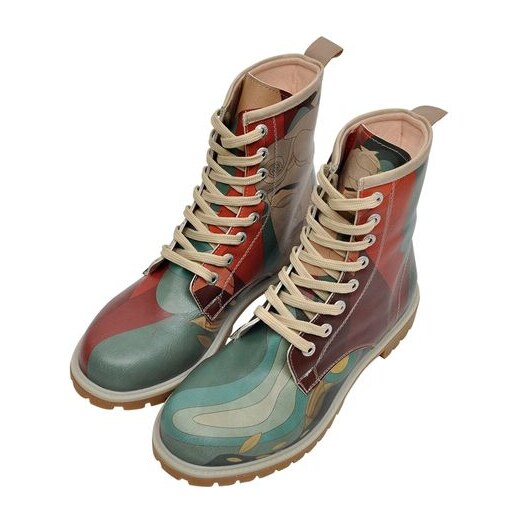 Dogo Shoes & Bags Botas xander Multicolor Glami.es