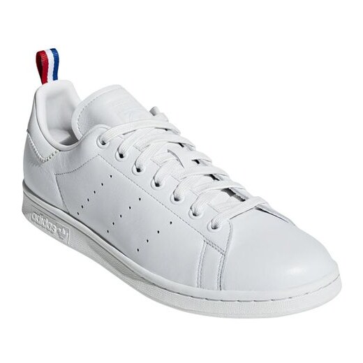 Comparable saldar Consentimiento  Zapatillas adidas Ortholite Cuero Blancas Stan Smith